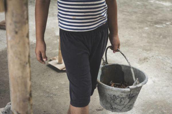 Dia de la esclavitud infantil cuando por que se celebra cual su origen
