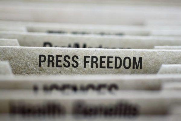 Dia mundial la libertad de la prensa cuando se celebra que es y como se establecio