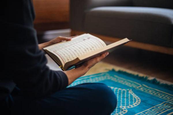 Horario ramadan