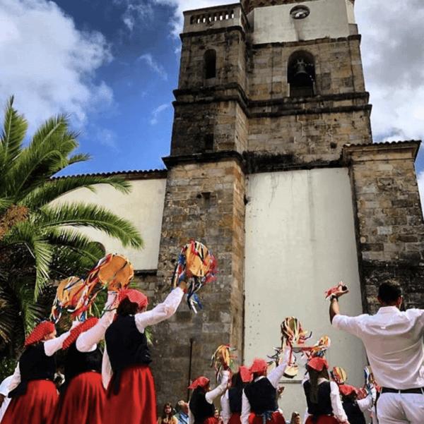 Día de Cantabria 2021: su historia, cuándo es y las mejores formas de celebrarlo danza