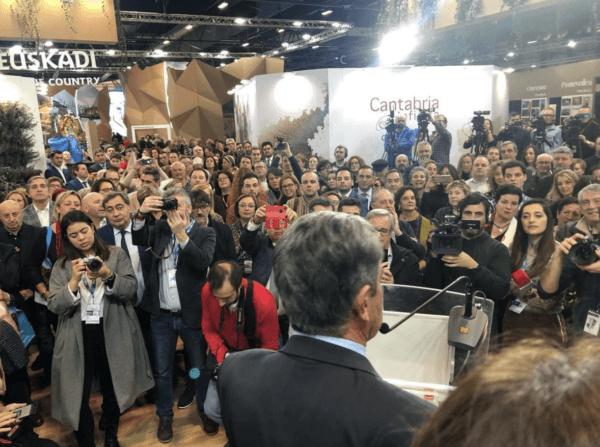 Día de Cantabria 2021: su historia, cuándo es y las mejores formas de celebrarlo Miguel Ángel Revilla