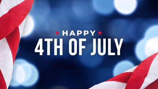 Dia de la independencia de los estados unidos cuando es porque se celebra y se celebra