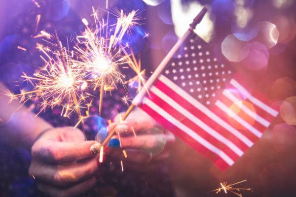 Dia de la independencia estados unidos cuando es como se celebra