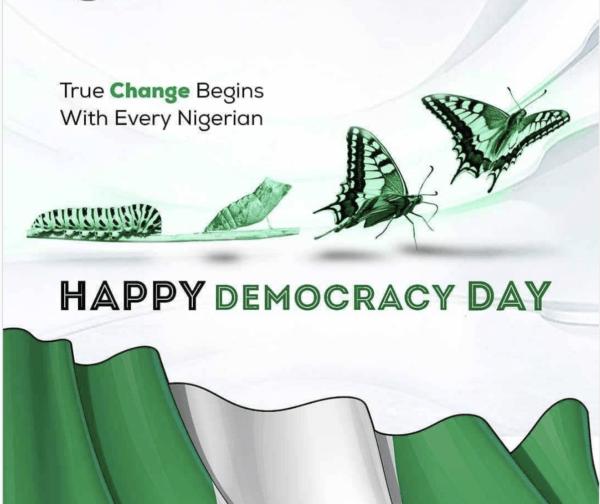 Día Internacional de la Democracia: cuándo es y cómo celebrarlo nigeria