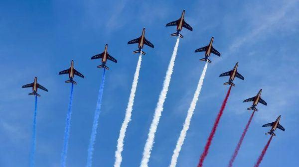 Dia nacional de francia cuando es cual es su historia