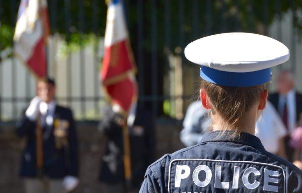 Dia nacional de francia