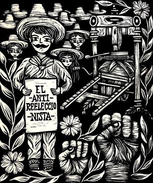 Antireelección México