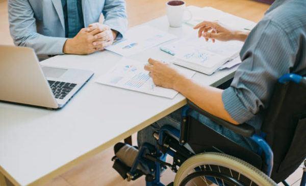 Dia internacional de las personas con discapacidad 1