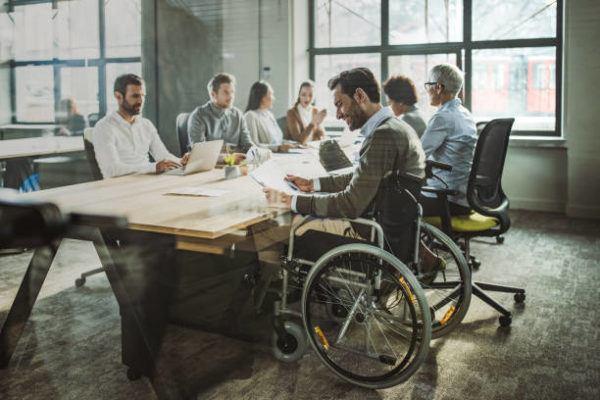 Dia internacional de las personas con discapacidad 2