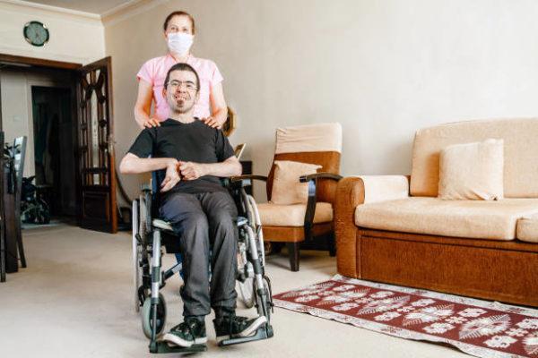 Dia internacional de las personas con discapacidad 6