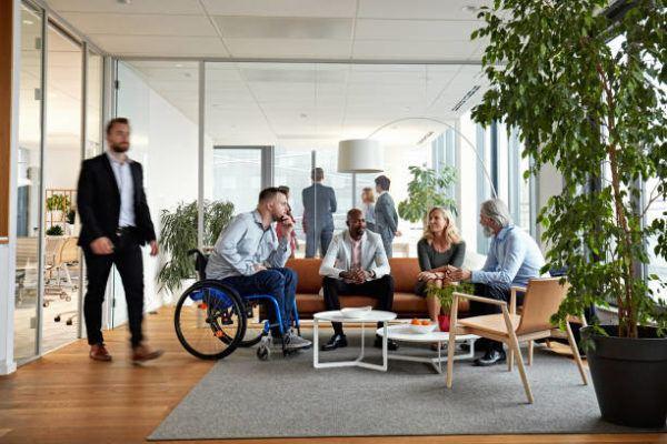 Dia internacional de las personas con discapacidad 9