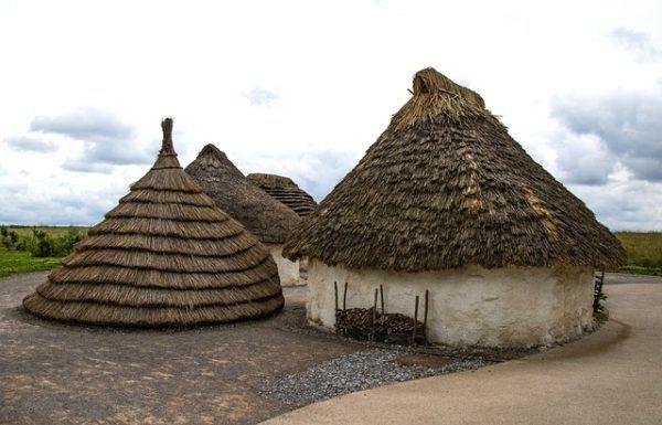 Casa neolitico
