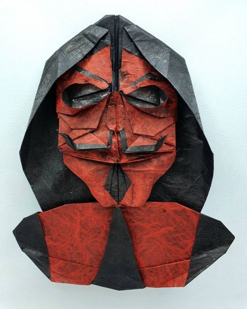 Guy Fawkes de papel