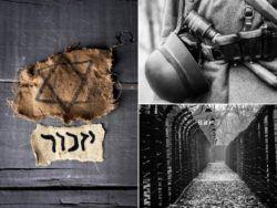 Cuándo es el Día de las Víctimas del Holocausto 2022 y cuando se declaró