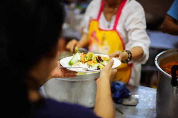 Dia mundial la alimentacion
