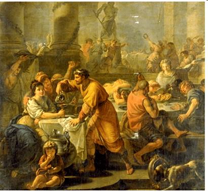 Saturnales (Roma)