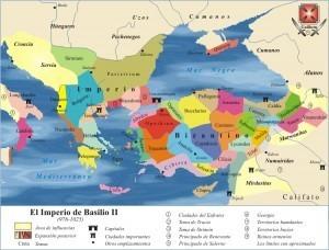 imperio-basilio-ii