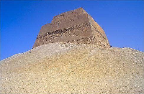 Piramide de Snefru
