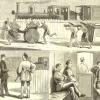 Las reformas de Japón a mediados del siglo XIX