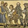 El feudalismo en la Edad Media