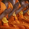 Las grandes religiones de la India: el budismo