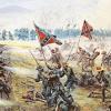 ¿Por qué se desató la Guerra Civil en Los Estados Unidos?