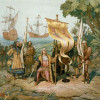 Cristobal Colón y el descubrimiento de América