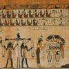 Los egipcios y la muerte