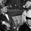 El asesinato de Kennedy