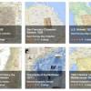 Explora la historia del mundo con la Google Maps Gallery o Galería de Google Mapas