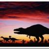 Época de dinosaurios