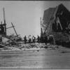 Black Tom, ataque alemán en Nueva York en 1916