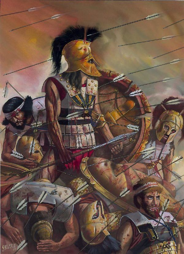 la-batalla-de-las-termopilas-muerte-leonidas