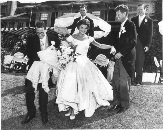 biografias-john-fitzgerald-kennedy-1917-1963-boda