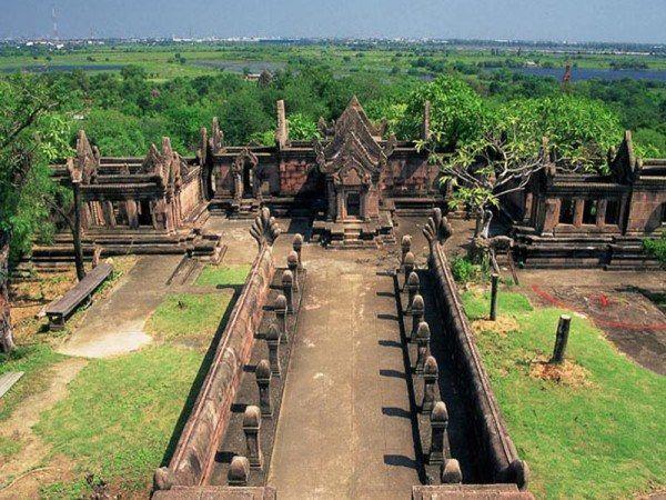 Preah Vihear,