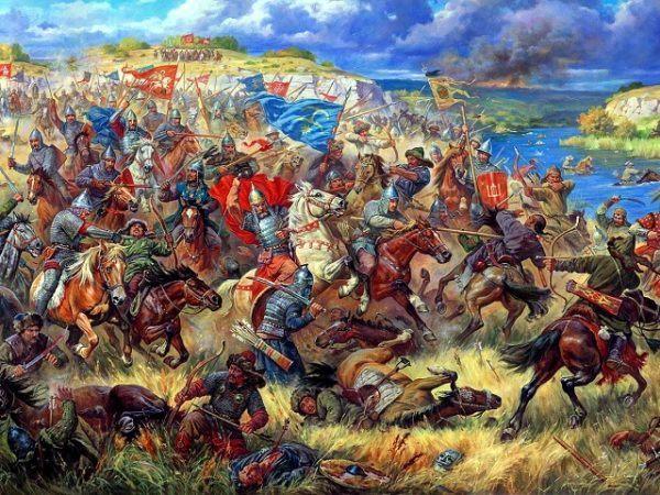 batalla alesia
