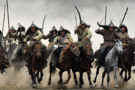 gengis-kan-guerrero-y-conquistador-guerreros