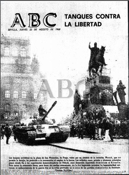 la-invasion-de-checoslovaquia-por-la-urss-abc