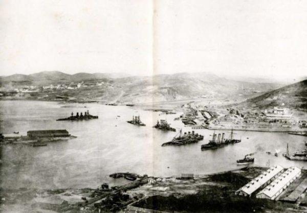 Batalla de Mukden