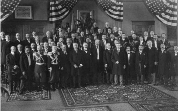 Tratado de Portsmouth