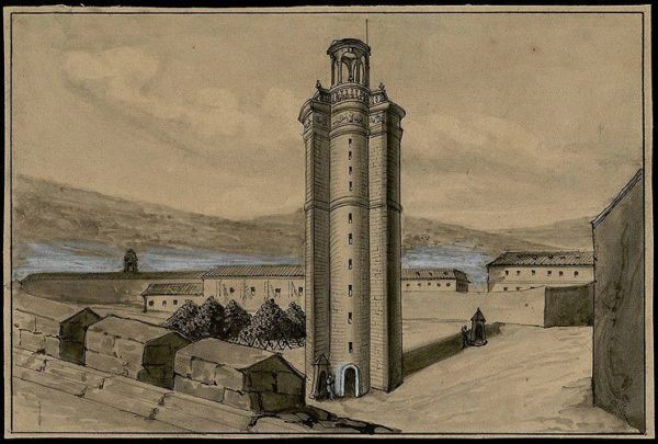 el-parque-de-la-ciudadela-en-barcelona-un-origen-monasterio-santa-clara