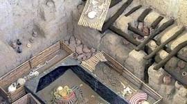 El Señor de Sipan, la cultura mochica