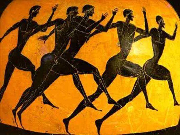 historia-de-los-juegos-olimpicos-la-era-antigua-corredores