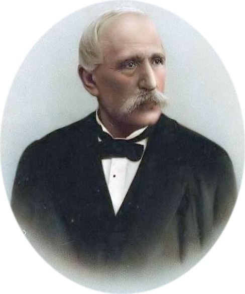 George Averoff