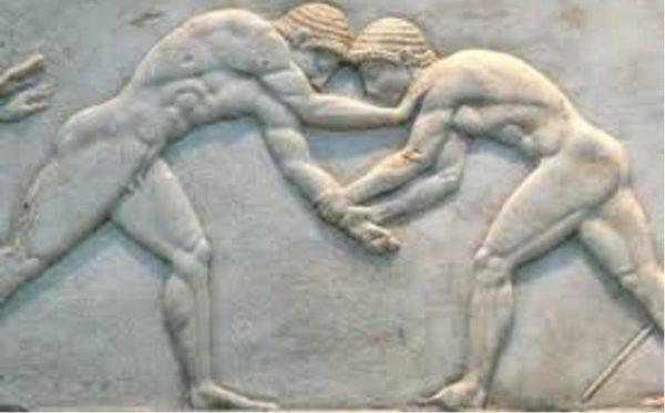 historia-de-los-juegos-olimpicos-la-era-moderna-luchas