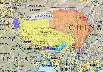 tibet-la-invasion-china-i-mapa