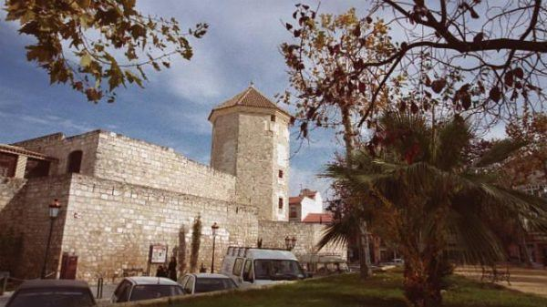 Castillo de Lucena, prisión de Boabdil