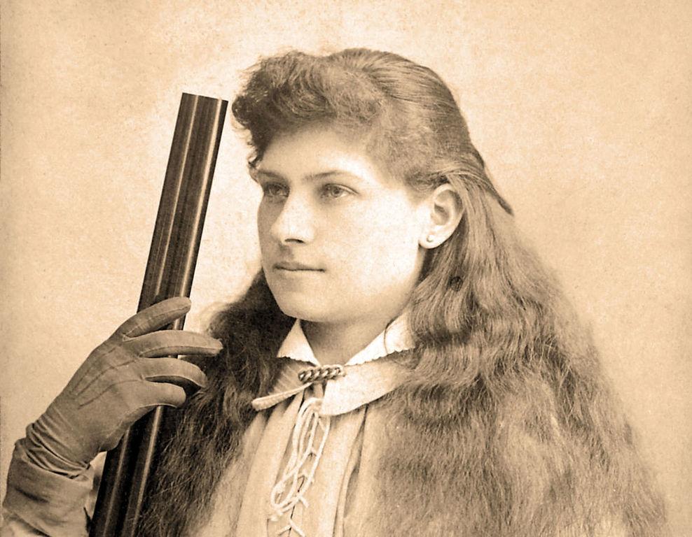 Las Mujeres En La Conquista Del Oeste Forajidas De