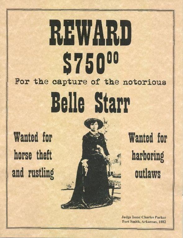 Cartel de Recompensa