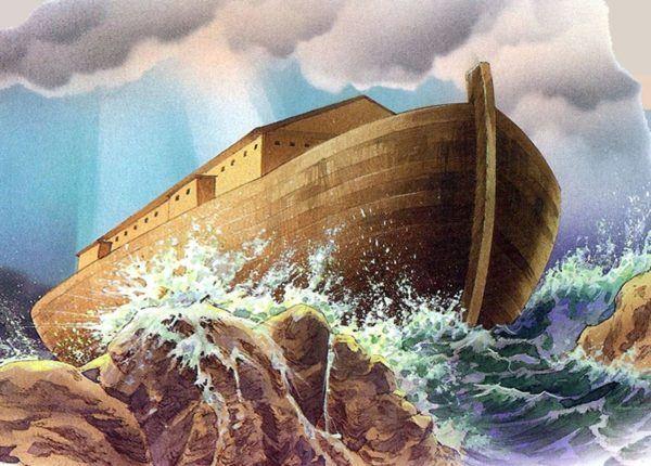 el-arca-de-noe-y-el-mito-sumerio-de-utnapishtim-arca